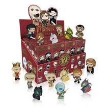 Funko Juego De Tronos Misterio Mini Ciegos Box Figura