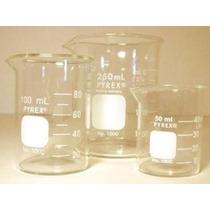 Corning Pyrex 3 Piezas De Cristal Graduado Baja Formulario G