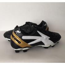 d33ef294 Zapato De Fútbol Concord S006cn Piel De Canguro Envío Gratis en ...