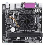 Tarjeta Madre Gigabyte Con Procesador Integrado E2500n Motherboard Amd  Modelo Nuevo