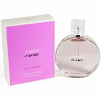 Chance Chanel Eau Tendre Dama 100 Ml Nuevo Y Con Garantía