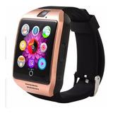 Smart Watch Q18 Curvo Reloj Celular Inteligente  Android Sim