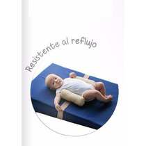 Colchon Antireflujo, Facilita La Respiracion Y Digestion