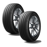 Paquete De 2 Llantas 205/55r16 Michelin Primacy 4 91v