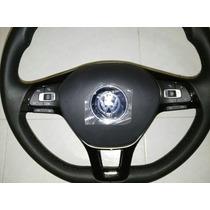 Volante Jetta Golf Vento Passat Beetle Sport Turbo Vw Oem