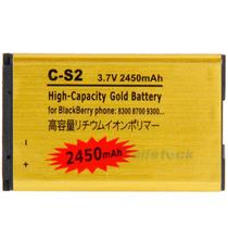 Bateria Alta Capacidad Blackberry Curve C-s2 8300 8310 9300