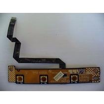 Tarjeta De Encendido Lenovo G460 G465 Ls-5751p