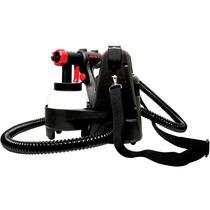 Pistola Electrica De Pintado Hvlp 500w Mikels Ppe-600