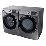 Lavadora Y Secadora Samsung De 20 Kilos