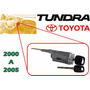 00-05 Toyota Tundra Switch De Encendido Con Llaves