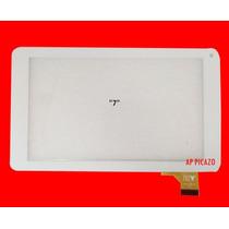Cristal Digi-touch Tableta Ekt 7 Pulgadas Incluye Adhesivo