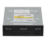 Asus Drw-24f1st Quemador De Dvd, Dvd-r 24x, Sata, Interno, N
