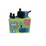 Bomba De Agua Mini Sumergible 230l/h 0.60m Fuente Acuario
