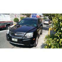 Chevrolet Captiva Como Nueva