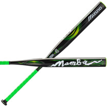 Bat De Softbol Mizuno Mamba 2016 Usssa Slowpitch 34 /26