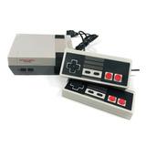 Mini Consola Retro 620 Juegos 2 Controles + Envio Gratis