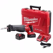 Sierra Sable M18 Fuel 2720-22 Milwaukee