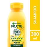 Shampoo Fructis Hair Food Banana 300ml