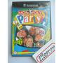 Monopoly Party Para Nintendo Gamecube Juego De Mesa Ngc