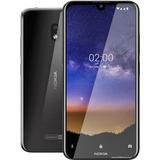 Nokia 2.2 Pantalla Face Id 13+5mp 3+32gb Libre Factura