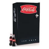 Frigobar 3.2 Pies Coca Cola   Nostalgia ¡ Envío Gratis!!!