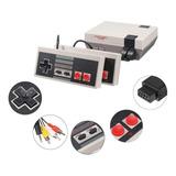 Consola Mini Nes Retro 620 Juegos Clasicos 2 Mandos