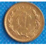 1 Centavo 1945 México Presidente Manuel Avila Camacho - Hm4