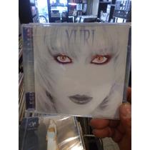 Yuri Espejos Del Alma Cd Nuevo Pop En Español