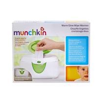 Munchkin 10049 Calido Resplandor, Calentador De Toallitas Hu