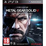 Metal Gear Solid V Ground Zeroes Ps3 Nuevo Meses