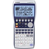 Casio Fx-9860gii Sd Graficadora