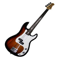Bajo Electrico Profesional Soundtrack Usa Sombreado