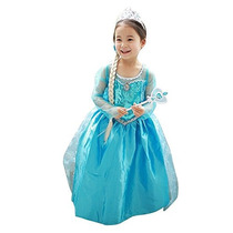 Loel ? Princesa Inspirado Ni?as Vestido De Traje De Fiesta