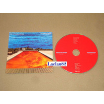 Red Hot Chili Peppers Californication 1999 Warner Music Cd