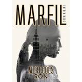 Marfil - Enfrentados 1 - Mercedes Ron - Nuevo - Original