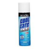 Spray Desinfectante Y Lubricante Cool Care 430g