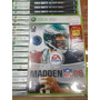 Madden 06 Xbox 360 Seminuevo Solo En Igamers