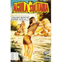 Águila Solitaria Colección Completa 759 # Vintage Antiguo