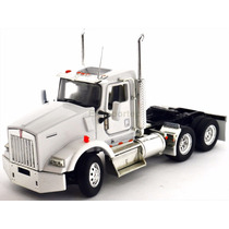 1:53 Tracto Camion Kenworth T800 Day Cab Tonkin Trailer