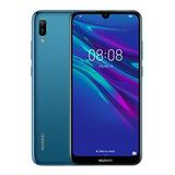 Huawei Y6 2019 Dual Sim 32 Gb Azul Zafiro 2 Gb Ram