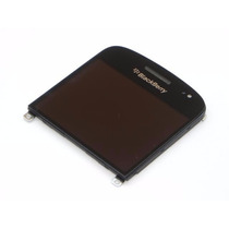 Lcd Display Blackberry 9000 Version 001/004 Pieza Original