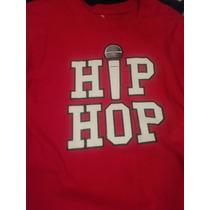 Remate Playera Asfalto Df Hip Hop (mc)