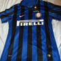 Jersey Inter Milan De Italia