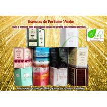 Perfume Árabe Al Rehab