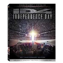 Dia De La Independencia 20 Aniversario Pelicula En Blu-ray