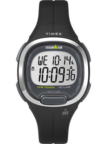 eeeb4274e005 Reloj Timex Ironman Tw5m19600 Digital Negro Para Dama en venta en Jardines  Del Rincón Morelia Michoacán por sólo   1969