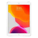 iPad Apple 7ª Generación 2019 A2198 10.2  32gb Silver Con Memoria Ram 3gb