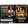 Dvd Traffic Trafico Droga Narco Douglas Del Toro Zeta Jones