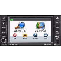 Radio Mygig Rhb Gps Jeep Chrysler Dodge Mapas Y Poi Mexico!!