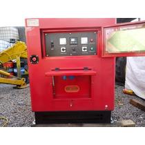 Generador De Luz Dover 30 Kw 45 Kva 220/127 V Nuevo Diesel
